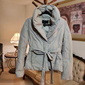 Bcbgmaxazria Puffer cropped Jacket